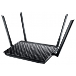 Router ASUS RT-AC1200G+ Dual Band AC1200 USB 4-Anteny