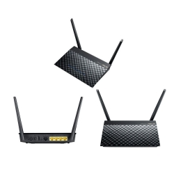 Router ASUS RT-AC51U Dual Band AC750 USB 2-Anteny