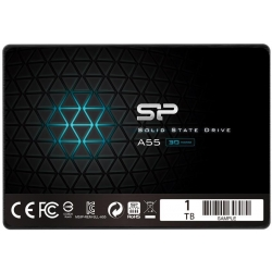 Dysk SSD Silicon Power A55 1TB 560/530MB/s 3D Nand