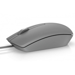 Mysz Dell MS116 Wired Optical Mouse Grey