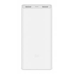 Power Bank XIAOMI MI 2C 20000 mAh Biały
