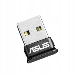 Router Asus RT-AC1200G+ Dual Band + Adapter USB-BT400