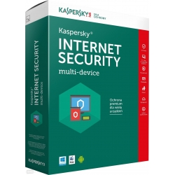 Kaspersky Internet Security MD 3U-2Y kontynuacja ESD