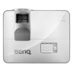 Projektor BenQ MW632ST; DLP; WXGA; short-throw; 32000 ANSI; 13000:1