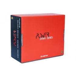 Chieftec zasilacz POWER SMART GPS-1450C, 1450W, 14cm, A.PFC, 80+ GOLD