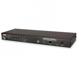 ATEN KVM 16/1 CS-1716A USB/PS2 19'' OSD