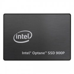 Intel Optane SSD 900P Series 280GB, 2.5in PCIe x4, 3D XPoint